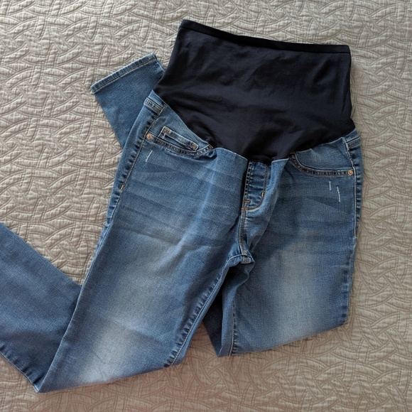 Old Navy Denim - Maternity jeans